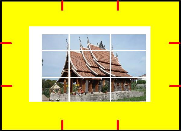 Cadreur pagode
